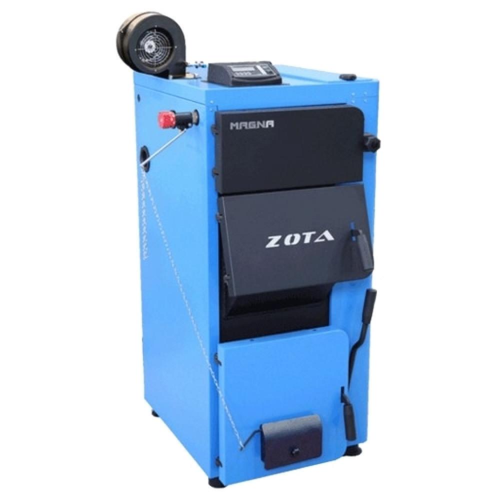 Твердотопливный котел Zota Magna-35