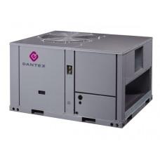 Крышный кондиционер Dantex DR-A036HP/SF