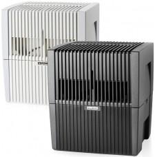 Мойка воздуха Venta LW 15 (черный / белый)