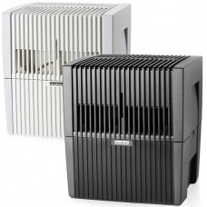 Мойка воздуха Venta LW 25 (черный / белый)