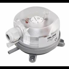 Датчик давления INDUSTRIETECHNIK с трубками DBZ-06 PA1 20-300Ра
