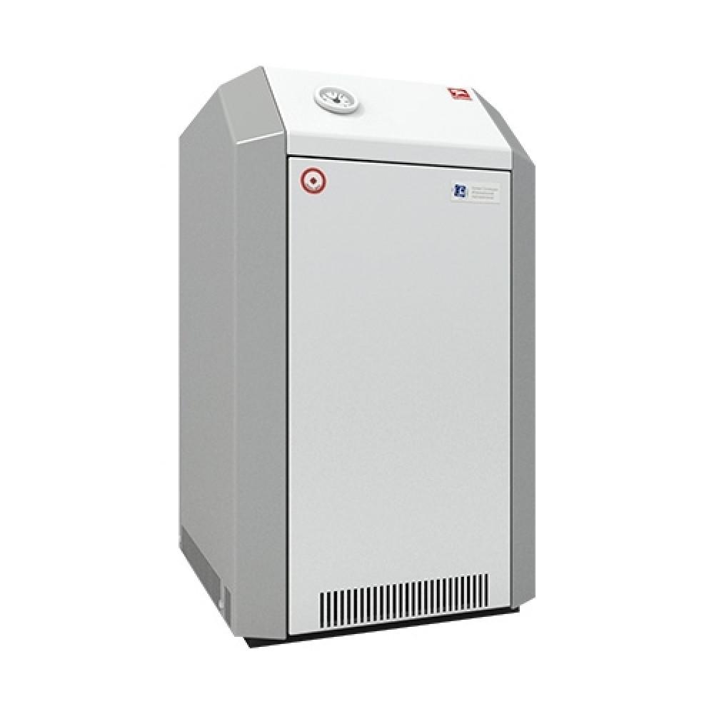 Напольный газовый котел Лемакс Премиум-35В