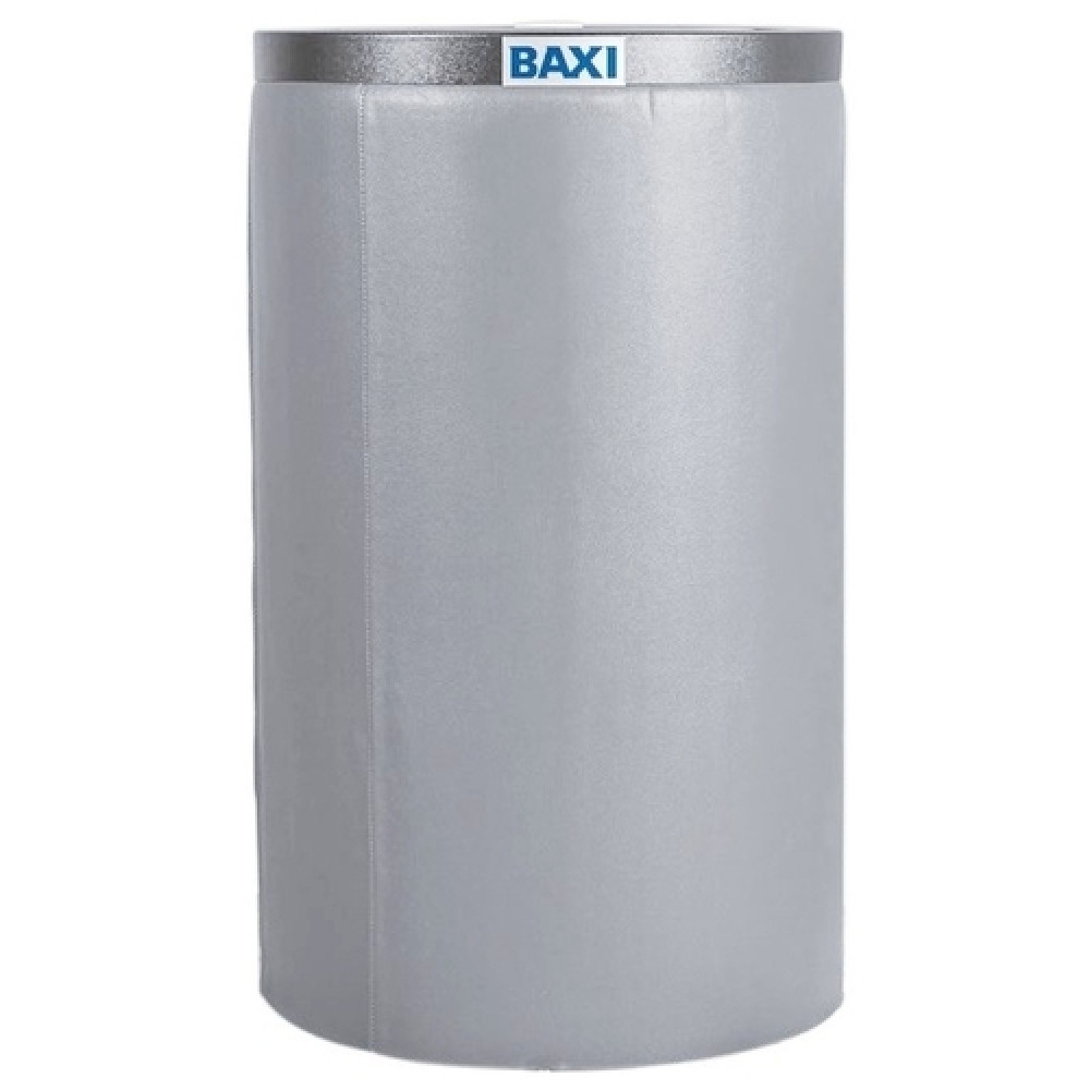 Косвенный водонагреватель Baxi UBT 120