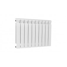 Биметаллический радиатор KonnerBimetal 100/500, 10 секций