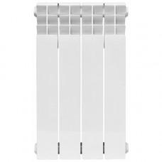 Биметаллический радиатор Konner Bimetal 80/500, 10 секции