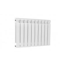 Биметаллический радиатор KonnerBimetal 100/200, 10 секций