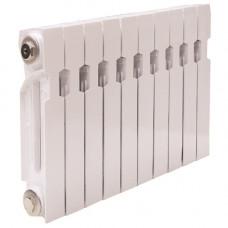Чугунный радиатор Konner Modern 300 10 секций