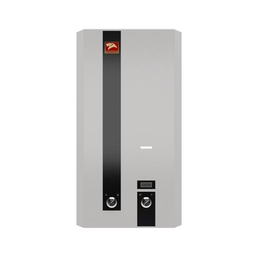Газовый проточный водонагреватель Лемакс Альфа 20М