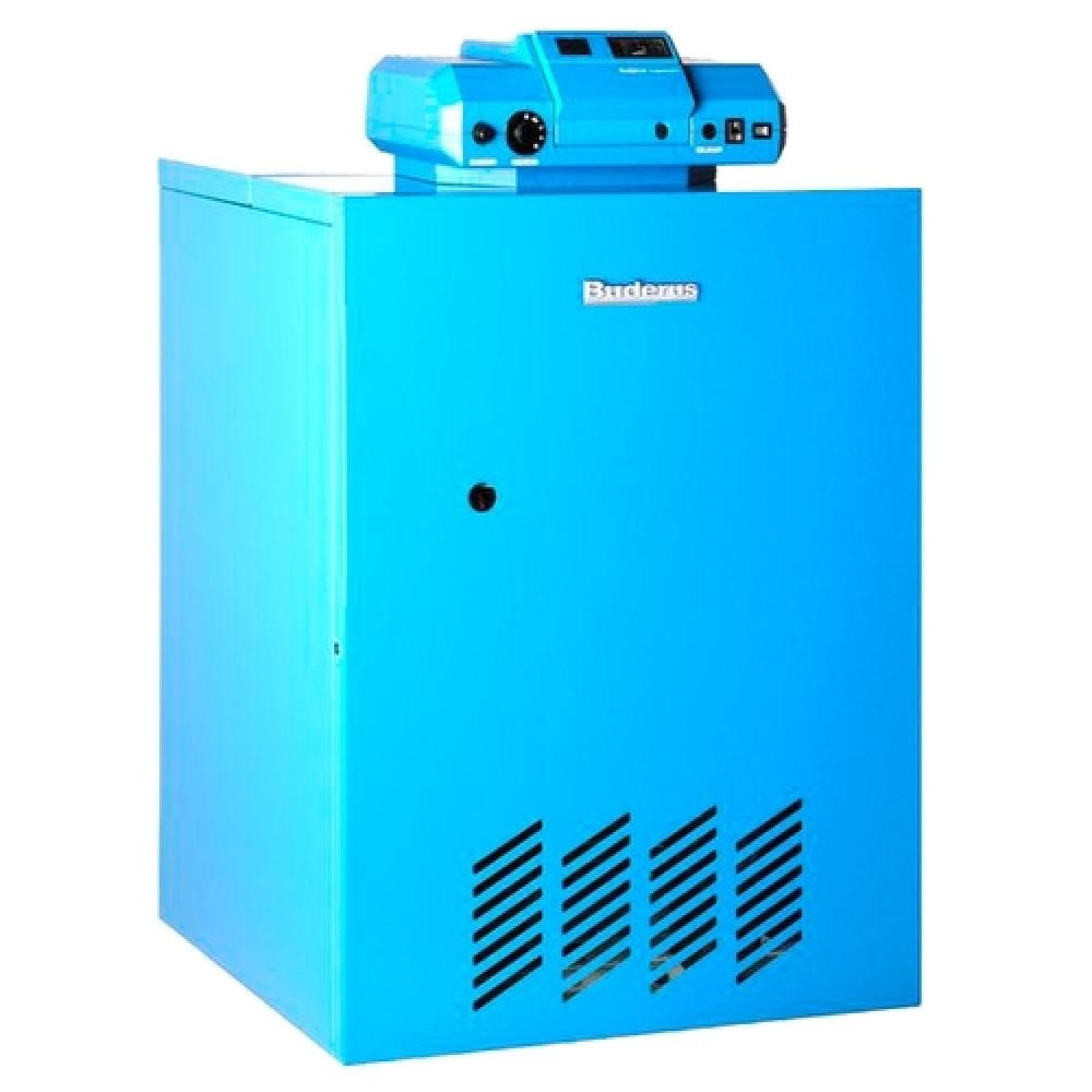 Напольный газовый котел Buderus Logano G124-28 WS (RU TOP)