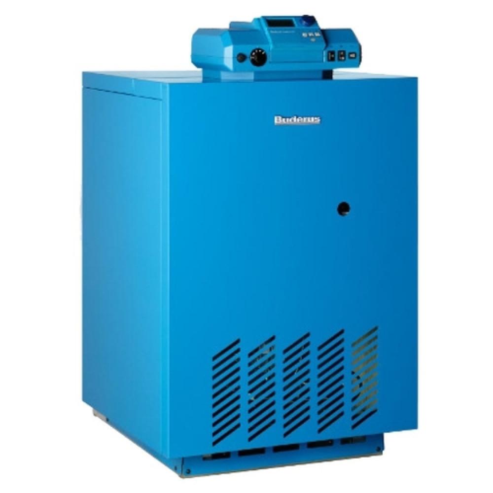 Напольный газовый котел Buderus Logano G234-38 WS (RU TOP)