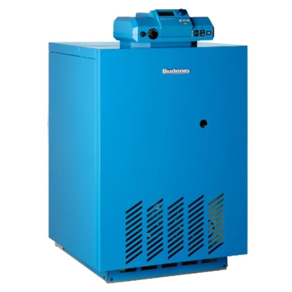 Напольный газовый котел Buderus Logano G234-55 WS (RU TOP)
