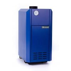 Напольный газовый котел Печкин КСГ-50 (авт. EUROSIT) Синий