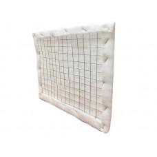 Фильтр кассетный (материал) Shuft FCr 125 (EU3)