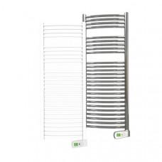 Электрический полотенцесушитель Rointe Sygma белый (ВТ): 500