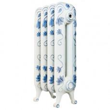 Чугунный радиатор Retro Style Atena 400 11 секций