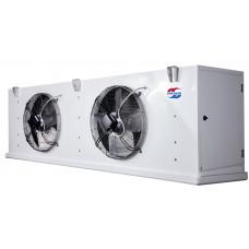 Воздухоохладители кубические кубические высокоэффективные GUNTNER GHF 020.2D/17 0,8 кВт