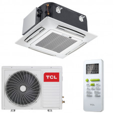 Кассетная сплит-система TCL TQC-12HRA