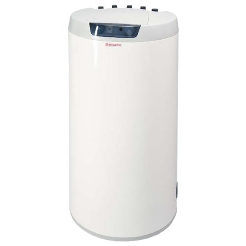 Косвенный водонагреватель Drazice OKC 125 NTR/HV