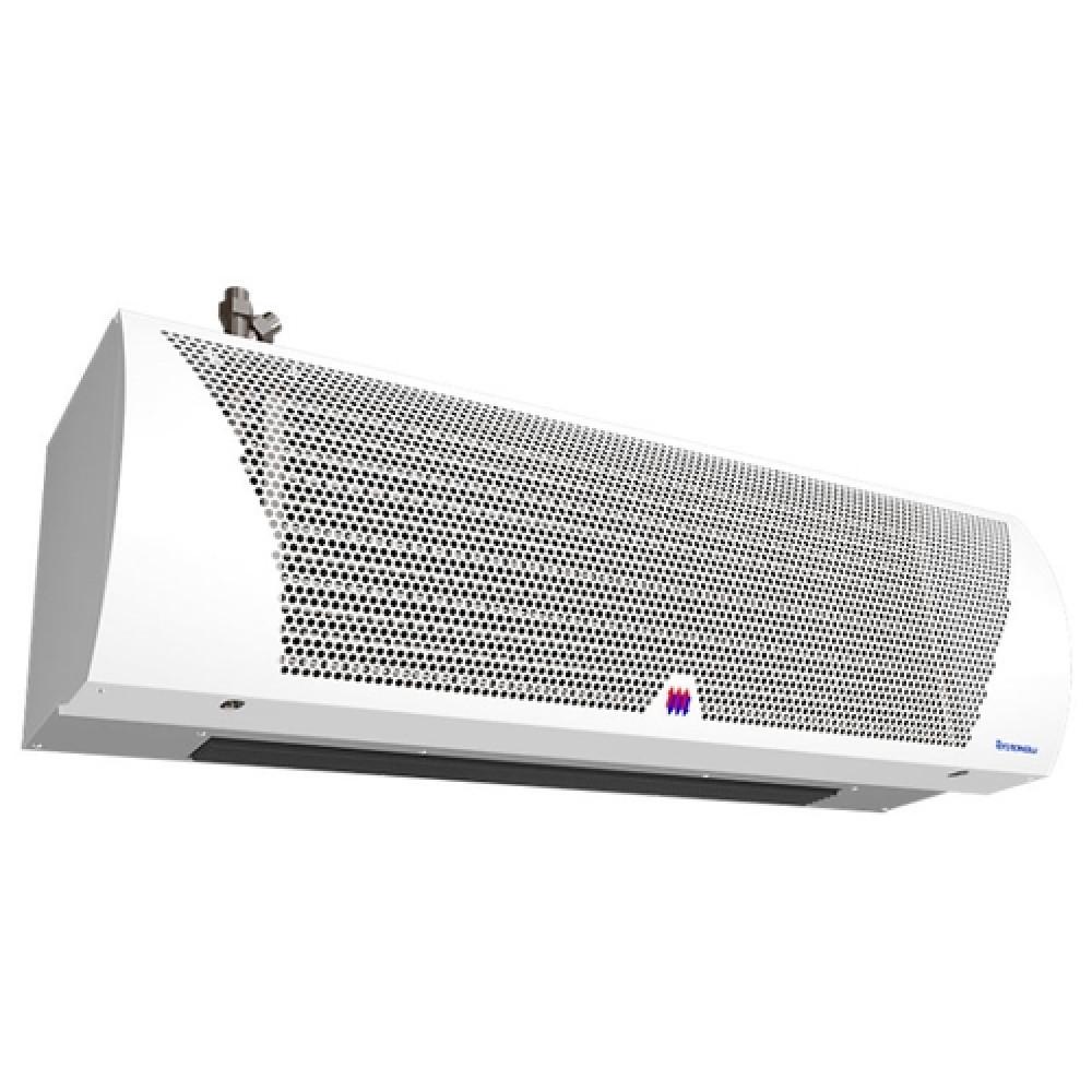 Водяная тепловая завеса Тепломаш 400 Комфорт КЭВ-44П4131W