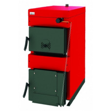 Твердотопливный котел Burnit WBS-N 25 KW
