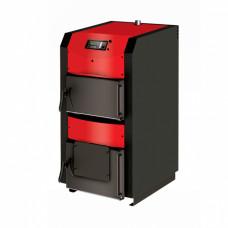 Твердотопливный котел Burnit WBS-N AC 40 KW
