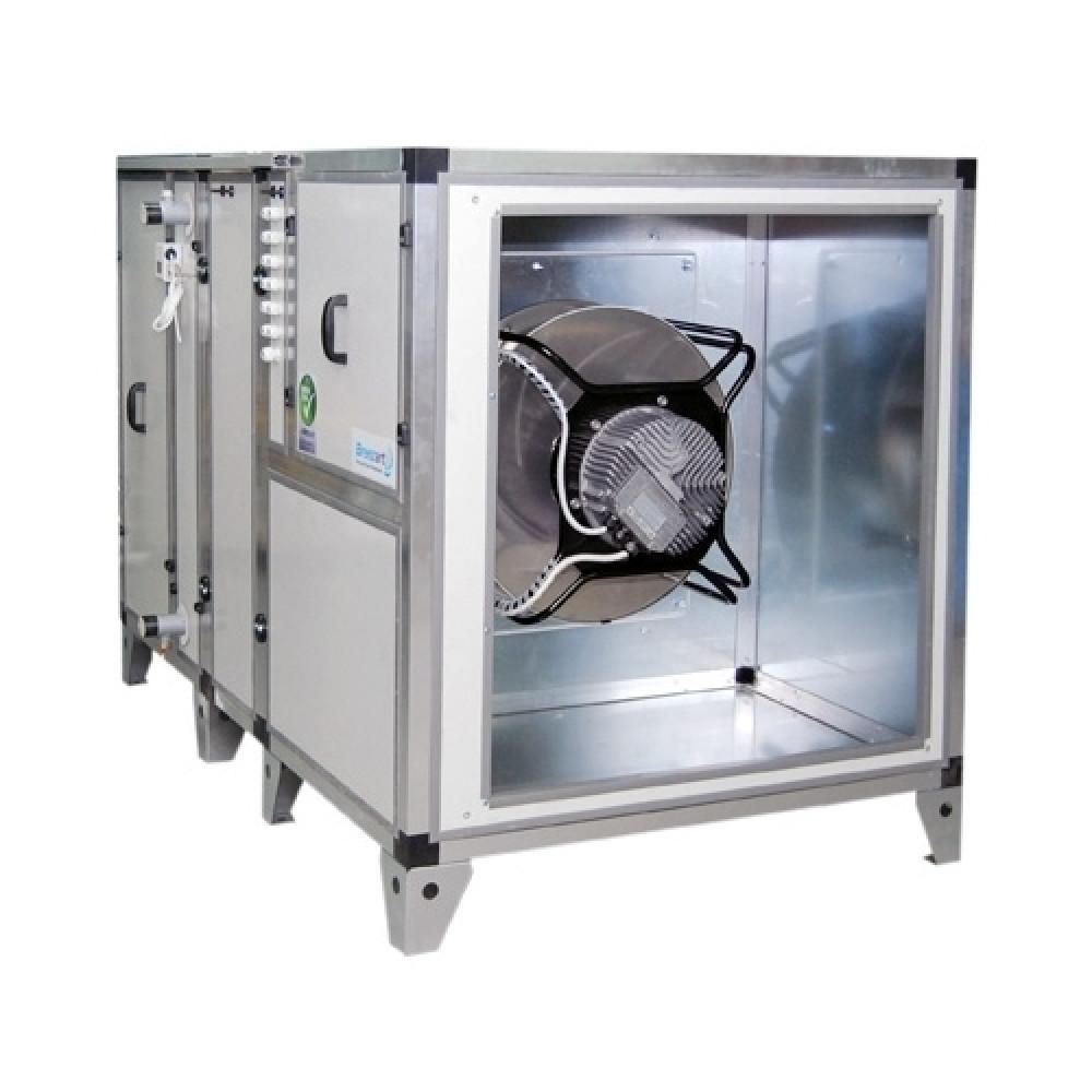 Приточная вентиляционная установка Breezart 20000 Aqua F