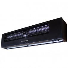 Электрическая тепловая завеса Тропик А5 Black