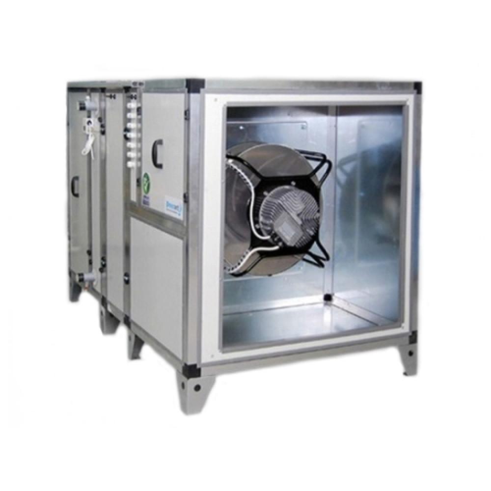 Приточная вентиляционная установка Breezart 30000 Aqua F