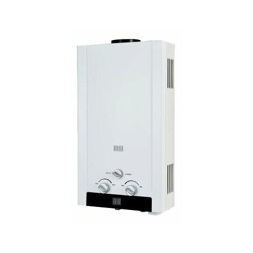 Газовый проточный водонагреватель Edisson Heat H 20 D