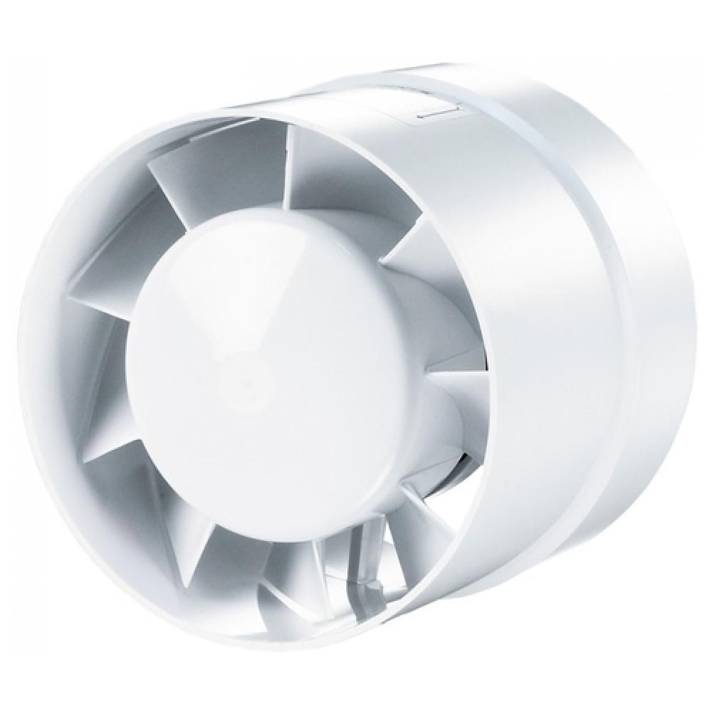 Канальный вентилятор VENTS 125 ВКО