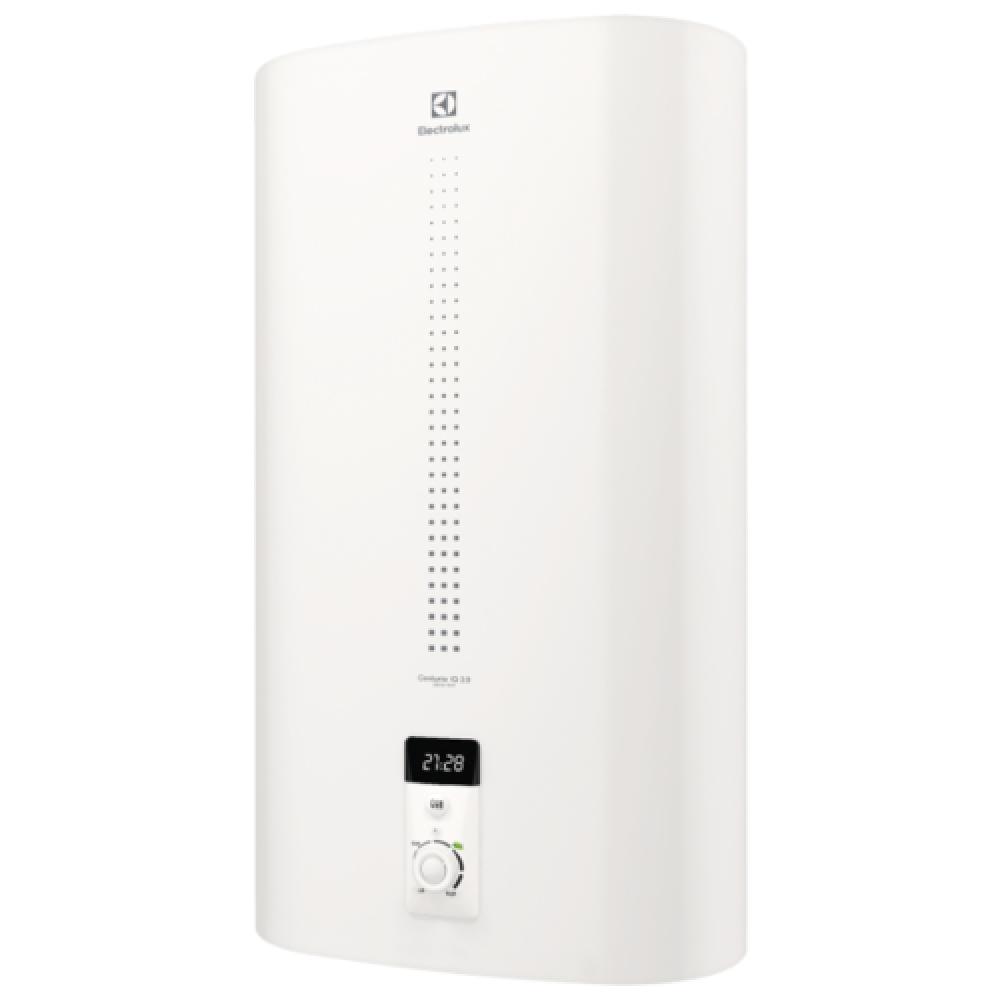 Электрический накопительный водонагреватель Electrolux EWH 50 Centurio IQ 2.0