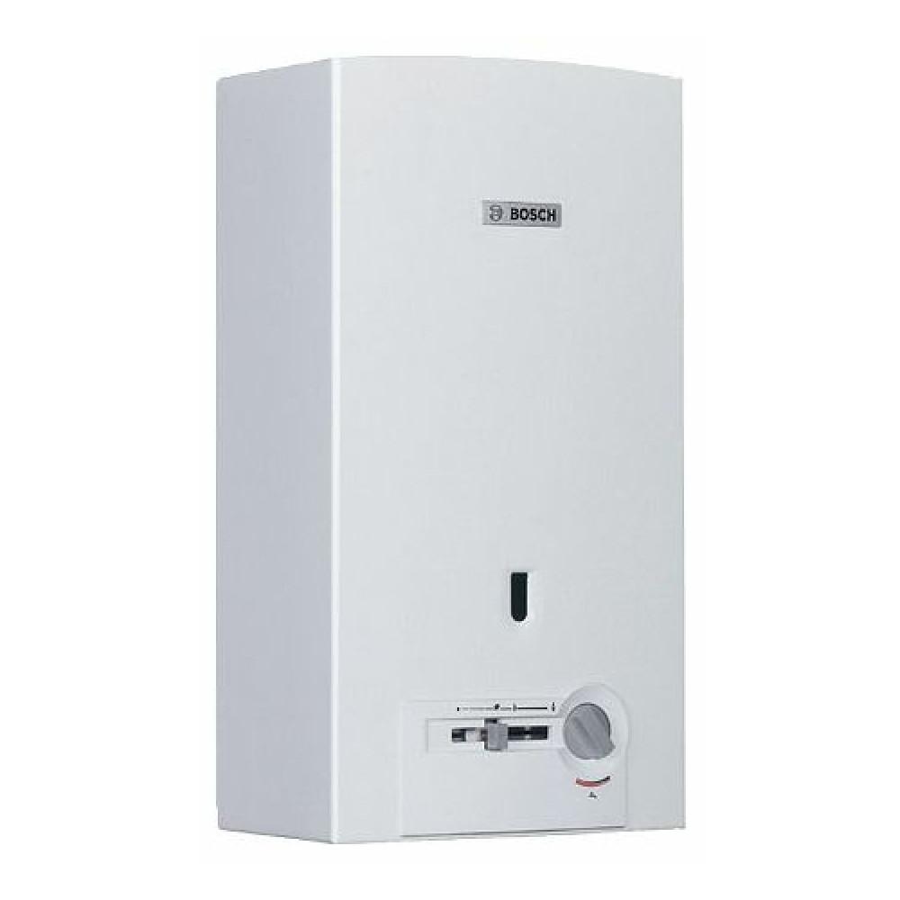 Газовый проточный водонагреватель Bosch WR 13-2P