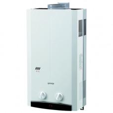Газовый проточный водонагреватель Gorenje GWH 10 NNBW
