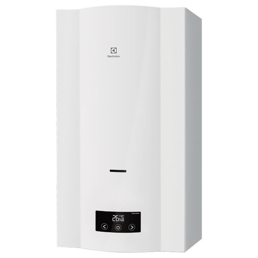 Газовый проточный водонагреватель Electrolux GWH 11 PRO Inverter
