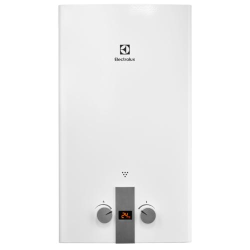 Газовый проточный водонагреватель Electrolux GWH 10 High Performace