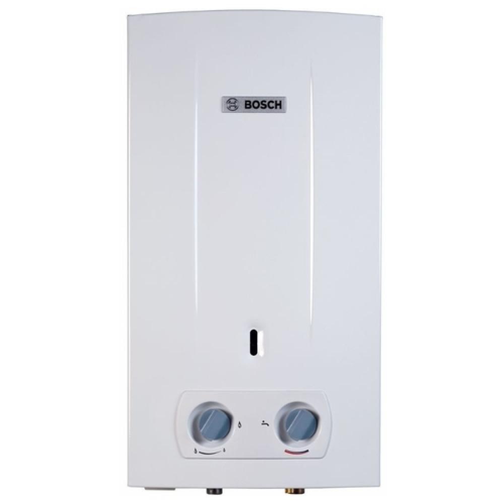 Газовый проточный водонагреватель Bosch W 10 KB