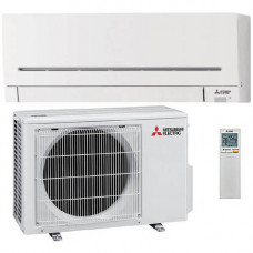 Настенная сплит-система Mitsubishi Electric MSZ-AP25VGK/MUZ-AP25VG