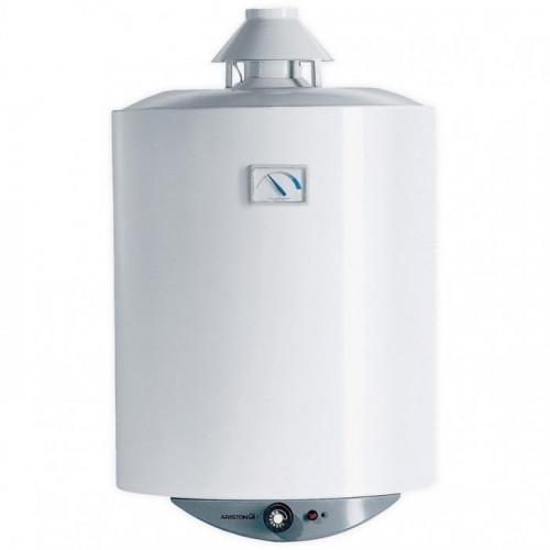 Газовый накопительный водонагреватель Ariston S/SGA 50 R