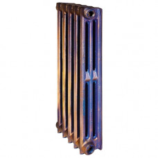 Чугунный радиатор Retro Style Lille 623/95 1 секция