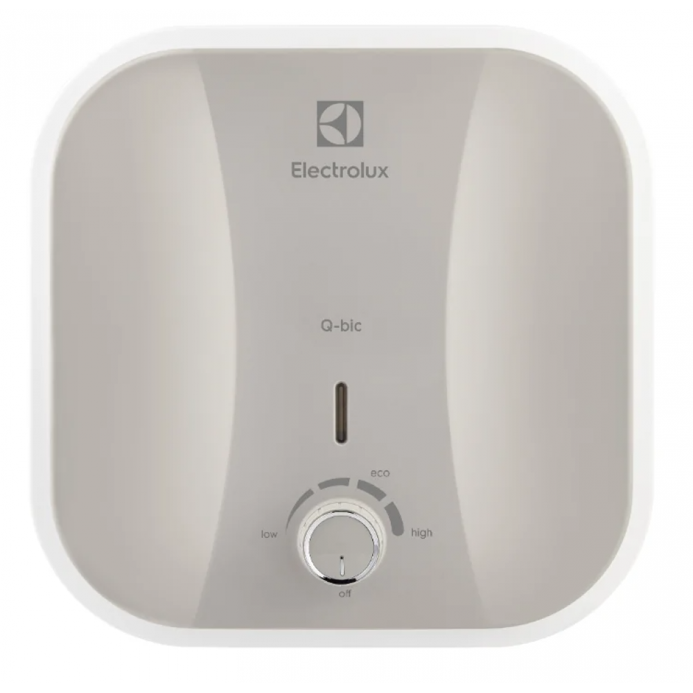 Электрический накопительный водонагреватель Electrolux EWH 10 Q-bic U