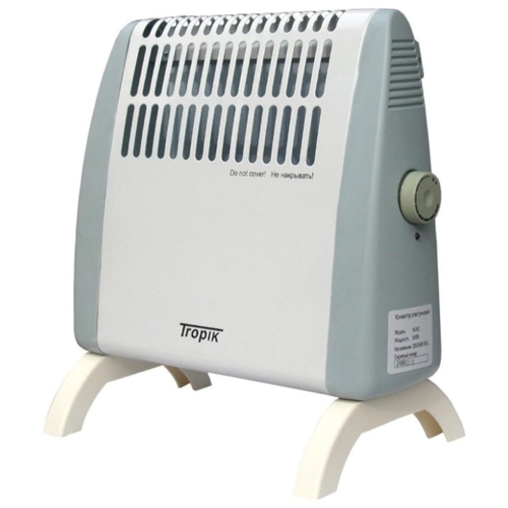 Тепловентилятор Тропик К-05С