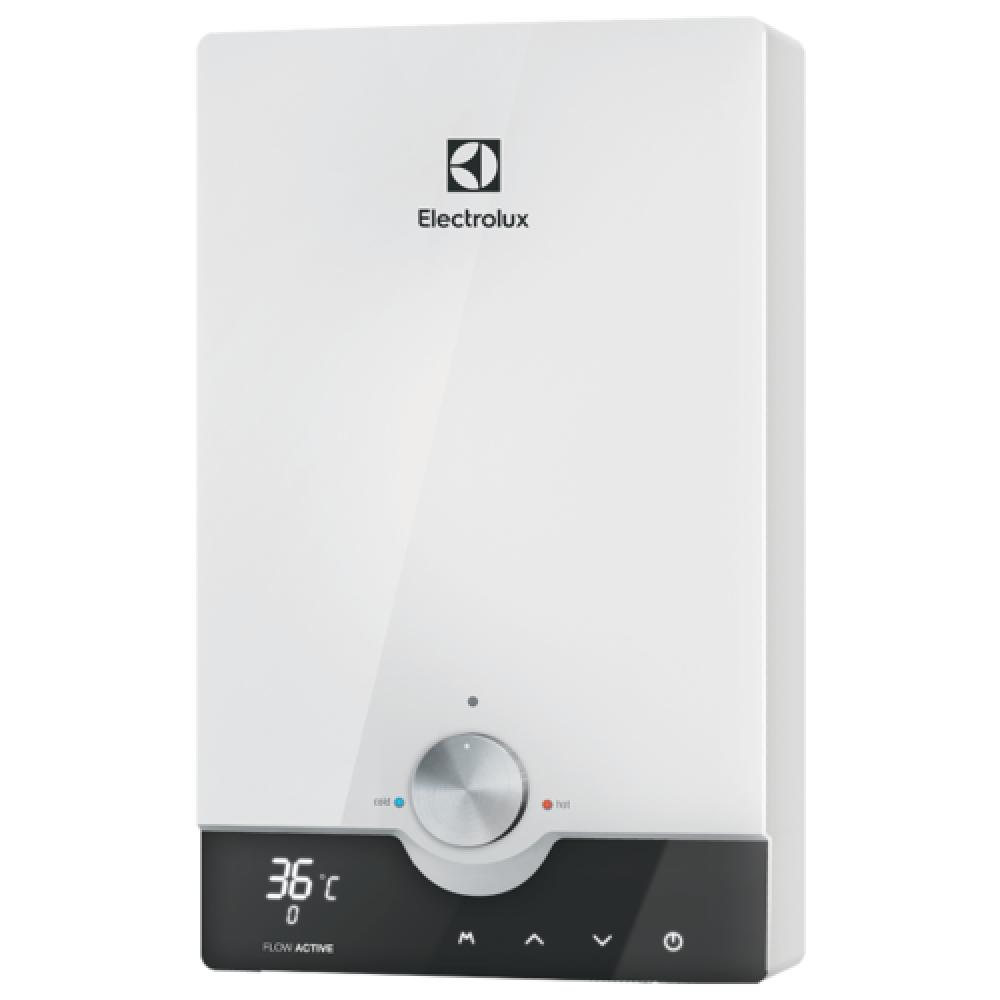 Электрический проточный водонагреватель Electrolux NPX 8 Flow Active