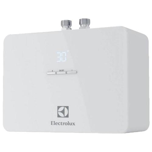 Электрический проточный водонагреватель Electrolux NPX 4 Aquatronic Digital