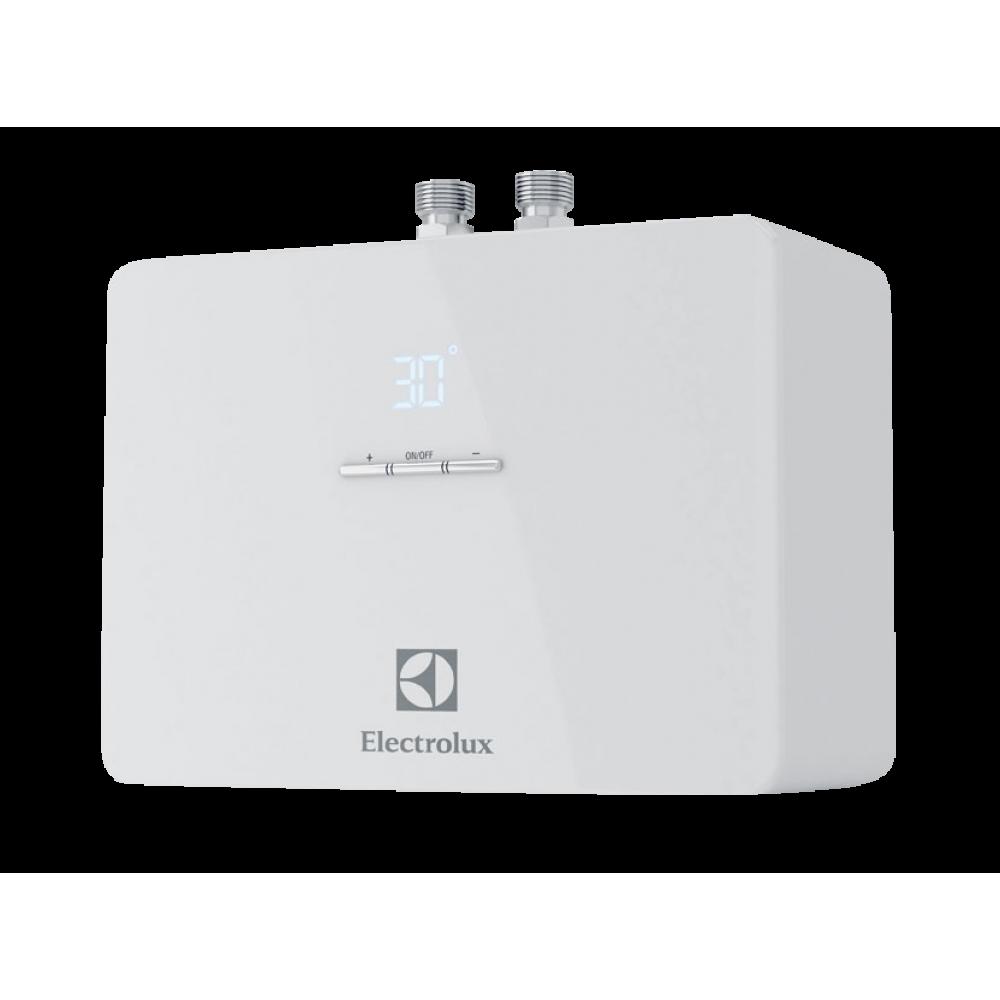 Электрический проточный водонагреватель Electrolux NPX 4 AQUATRONIC DIGITAL 2.0
