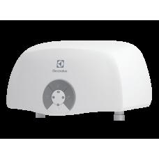 Электрический проточный водонагреватель Electrolux Smartfix 2.0 TS (3,5 kW) - кран+душ