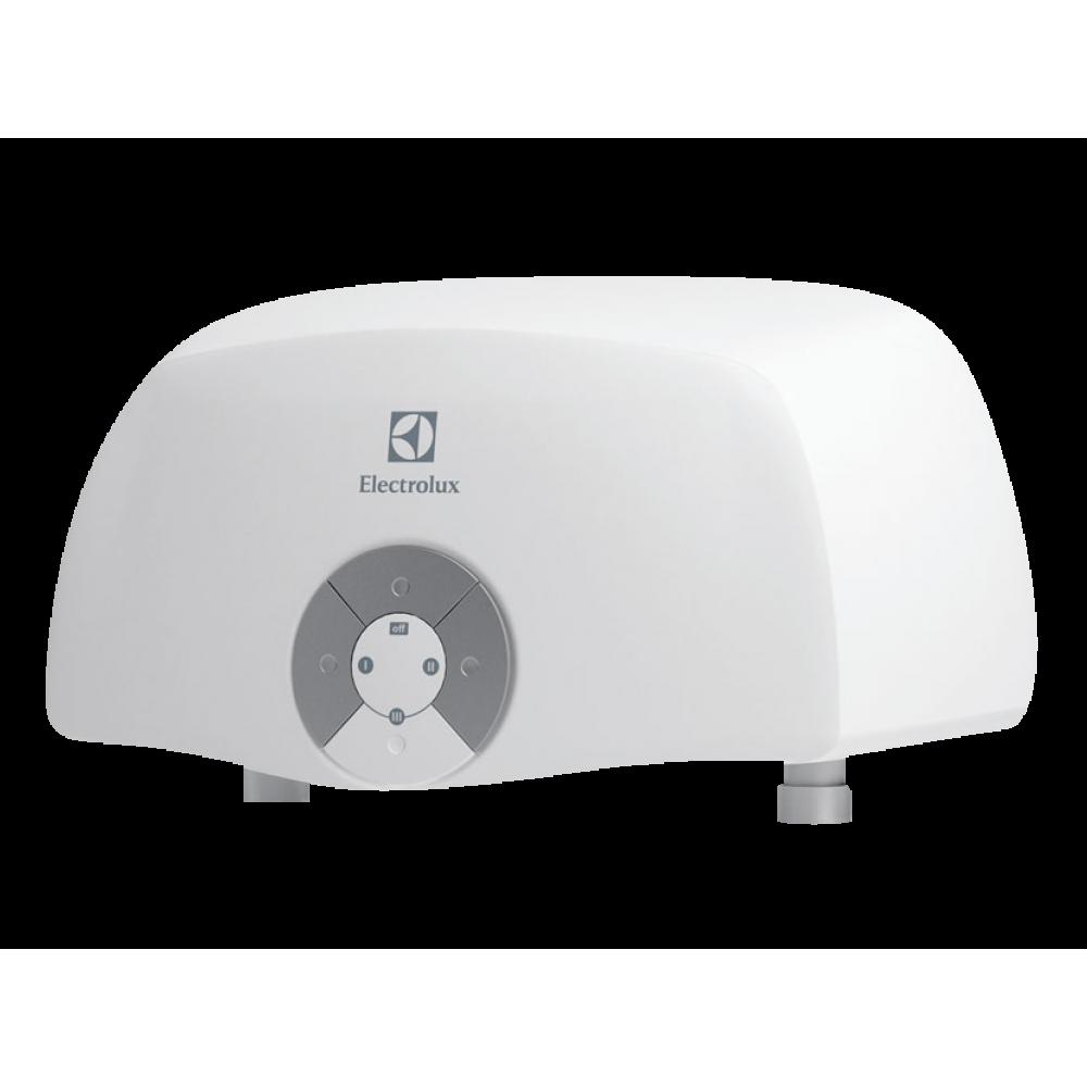 Электрический проточный водонагреватель Electrolux Smartfix 2.0 TS (5,5 kW) - кран+душ