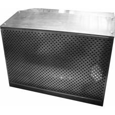 Крышный вентилятор Venttorg WK 56/35-4E