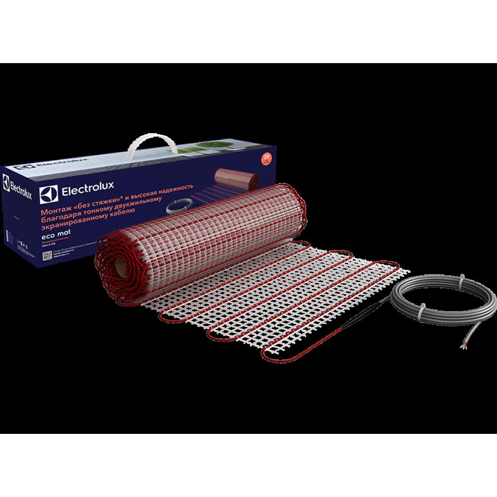 Нагревательный мат Electrolux Eco Mat Eem 2-150-3,5