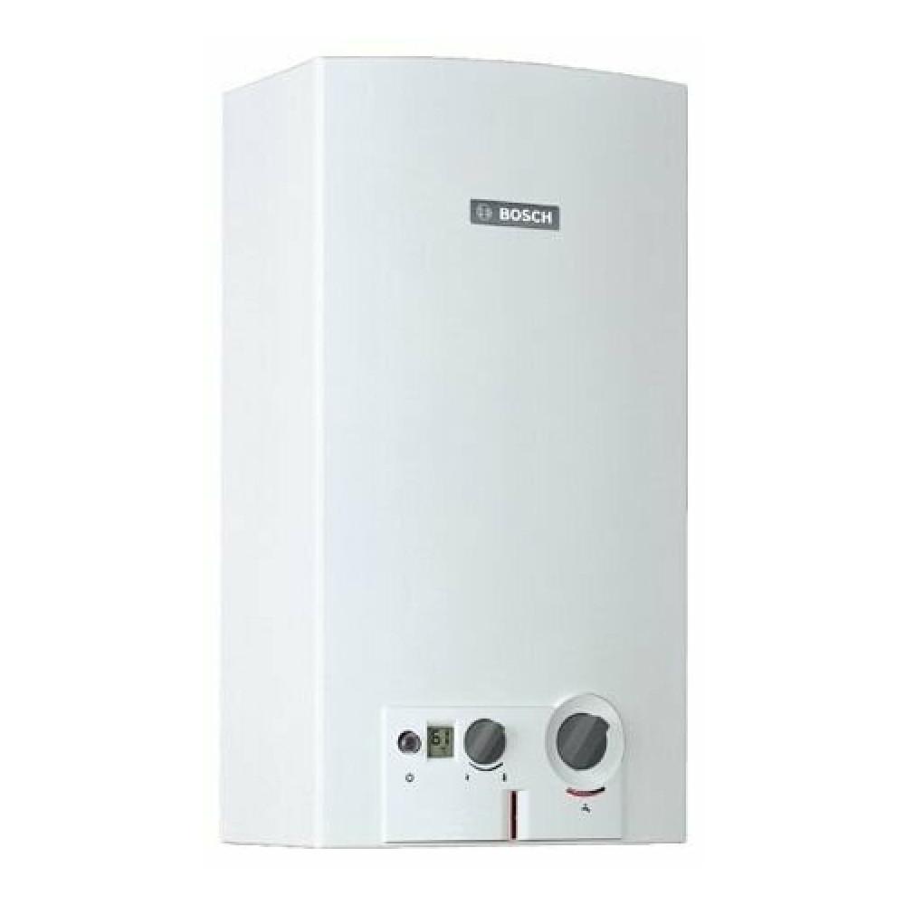 Газовый проточный водонагреватель Bosch WRD 15 - 2 G