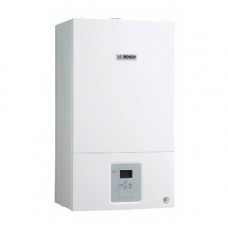 Настенный газовый котел Bosch Gaz 6000 W WBN 6000-24 H